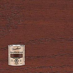 Varathane Stain & Polyurethane Gloss American Chestnut 946ml