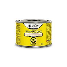 Varathane Paste Finishing Wax Natural 454g