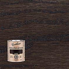 Varathane Stain & Polyurethane Satin Espresso 946ml