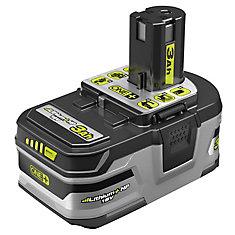 18V ONE+ Lithium-Ion LITHIUM+ HP 3.0 Ah High Capacity Battery