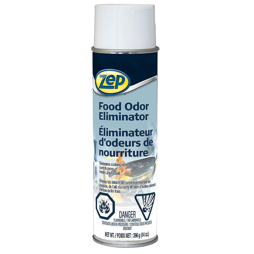 Zep Commercial Food Odour Eliminator Spray