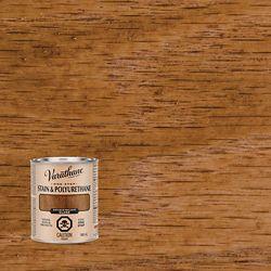 Varathane Varathane Teinture et polyuréthane noyer antique lustré 946ml