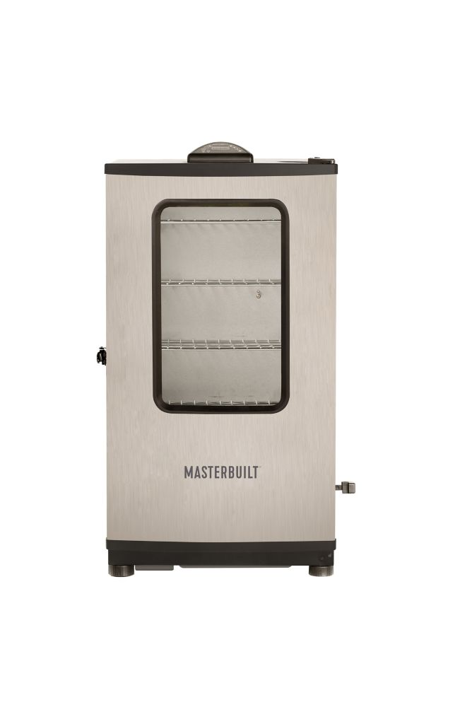 MES 135S Digital Electric Smoker