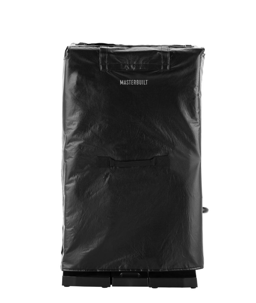 Masterbuilt 32-inch Digital Electric Smoker Insulation Blanket
