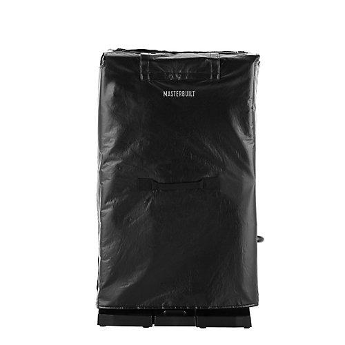 41-inch Digital Electric Smoker Insulation Blanket