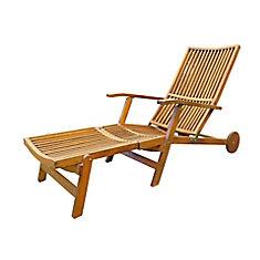 Chaise Pour Terrasses Et Patios