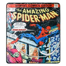 Marvel Jeté Image Parfaite de Spider-Man