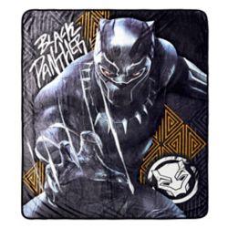 Marvel Jeté Image Parfaite de Black Panther