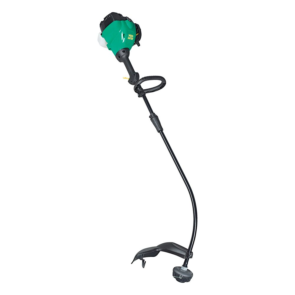 25cc Curved Shaft 2-Cycle Gas String Trimmer, W25CBK