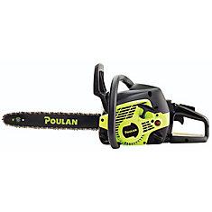 33cc 14 inch Gas Chainsaw, PL3314