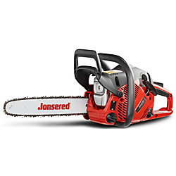 Jonsered 38cc 14 inch Gas Chainsaw, CS2238