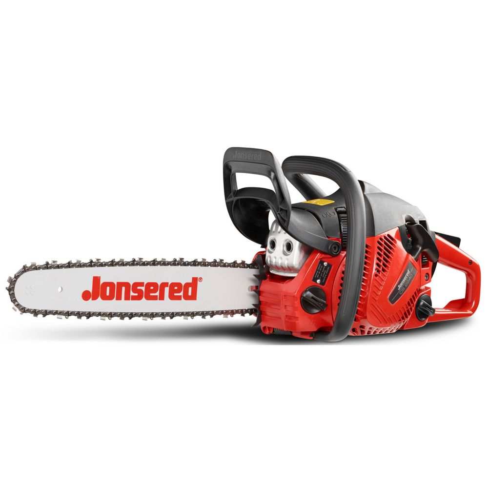 Jonsered 40.9cc 16 inch Gas Chainsaw, CS2240