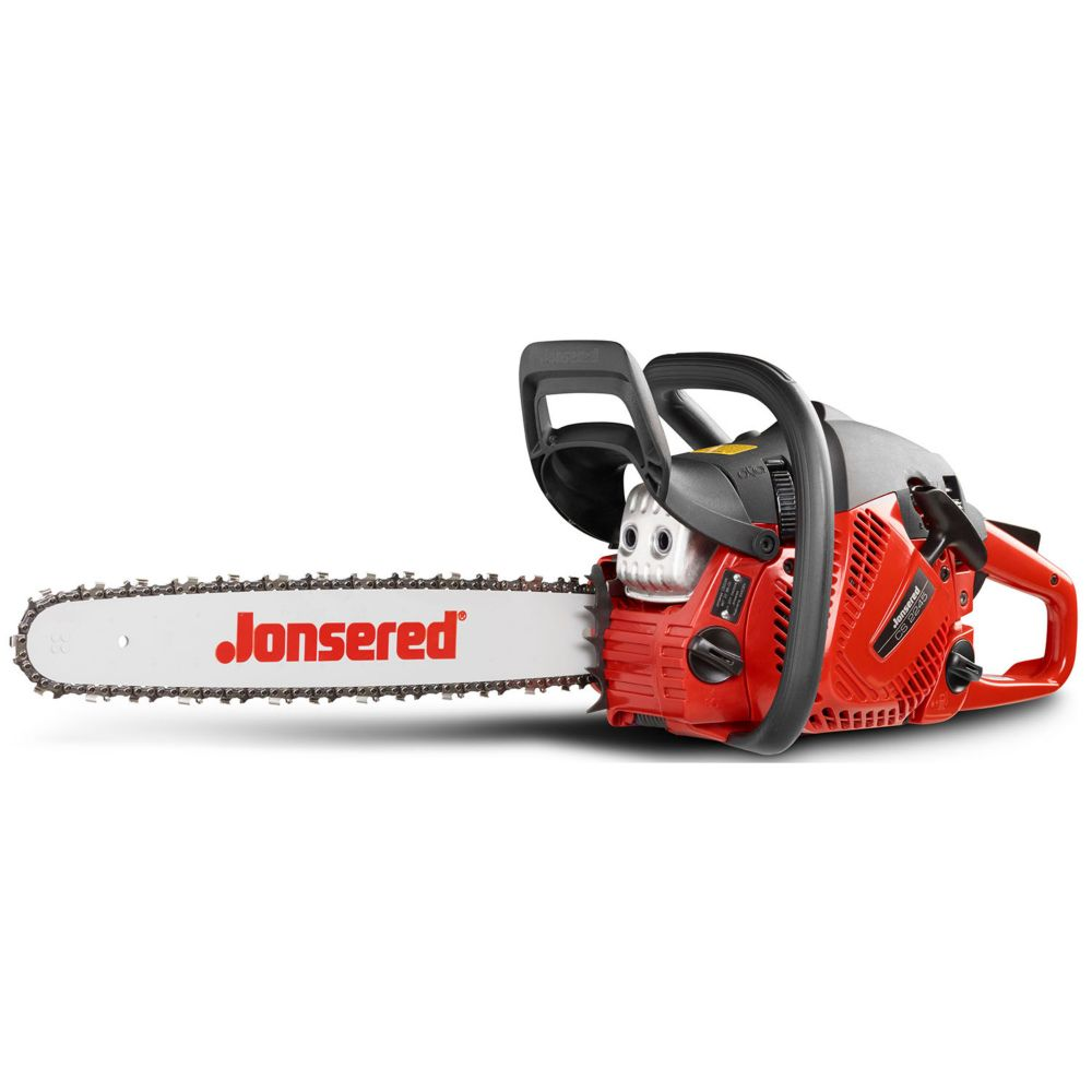 Jonsered 45.7cc 16 inch Gas Chainsaw, CS2245