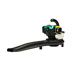 25cc 2-Cycle Gas Leaf Blower, FB25