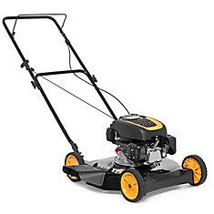 120cc Push Gas Lawn Mower 20 inch, PR120N20S