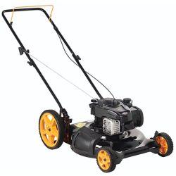 Poulan Pro 140cc Push Gas Lawn Mower 21 inch, PR500N21SH