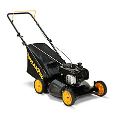 140cc 3-in-1 Push Gas Lawn Mower 21 inch, PR550N21R3