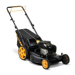 Poulan Pro 163cc 3-in-1 Front Wheel Drive Gas Lawn Mower 22 inch, PR675Y22RHP
