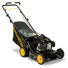 149cc 3-in-1 All Wheel Drive Gas Lawn Mower 21 inch, PR675AWD