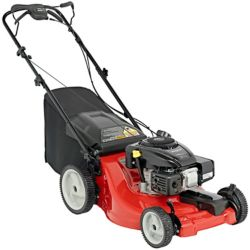 Jonsered 173cc 3-in-1 All Wheel Drive Gas Lawn Mower 21 inch, L4621