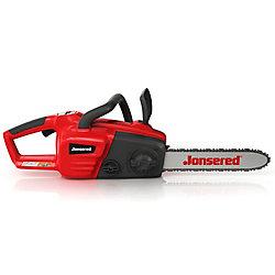 Jonsered 58V Cordless Chainsaw 16 inch, CS16i