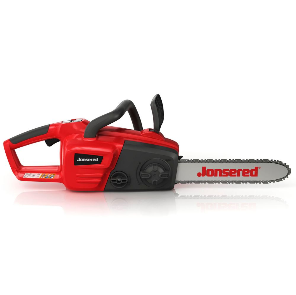 Jonsered 58V Cordless Chainsaw 16 inch, CS16i
