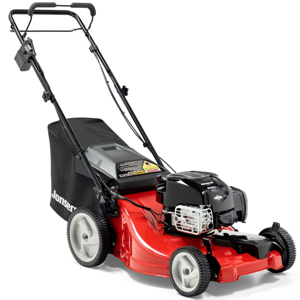 Homelite 18 Inch Corded 2 In 1 Electric Lawn Mower The