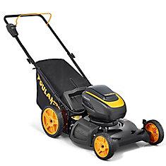 3-in-1 58V Cordless Push Lawn Mower 21 inch, PRLM21i