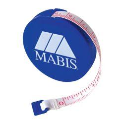 MABIS Retractable Tape Measure