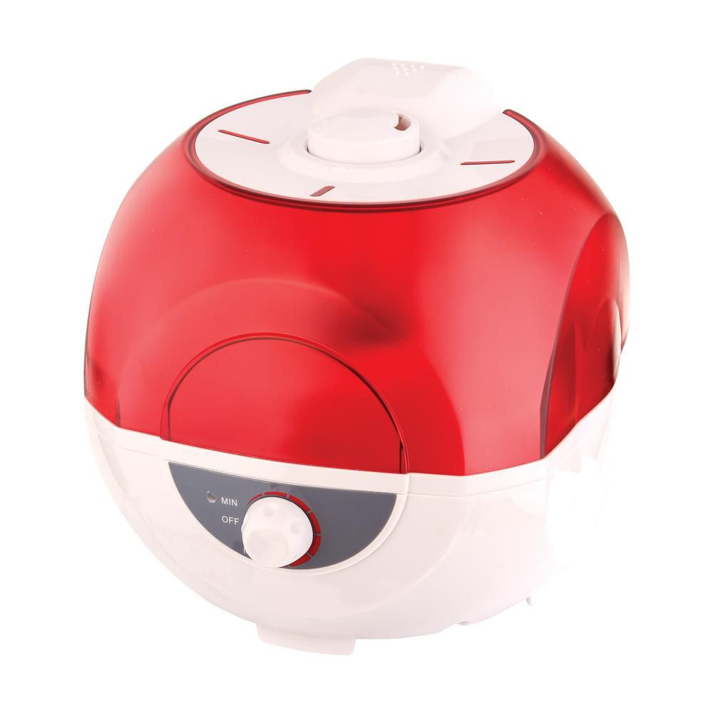 Humidifiers Dehumidifiers The Home Depot Canada Aprilaire 700 Humidifier Wiring Healthsmart Bubble Mist Cool Ultrasonic