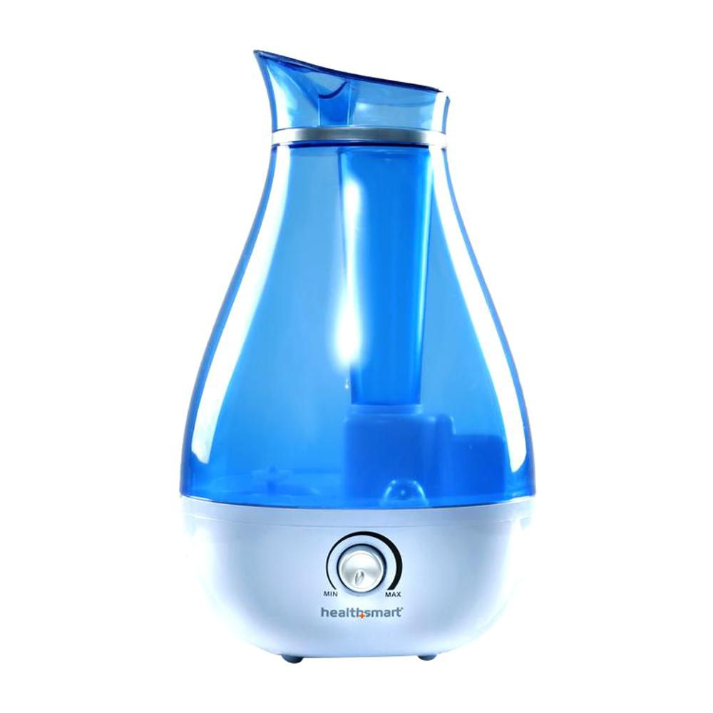 HealthSmart Mist XP Cool Mist Ultrasonic Humidifier