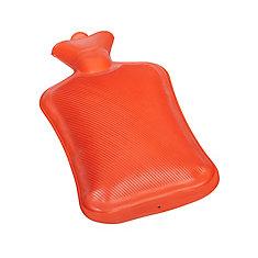 Rubber Water Bottle