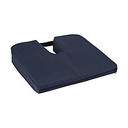 DMI Foam Seat Coccyx Cushion