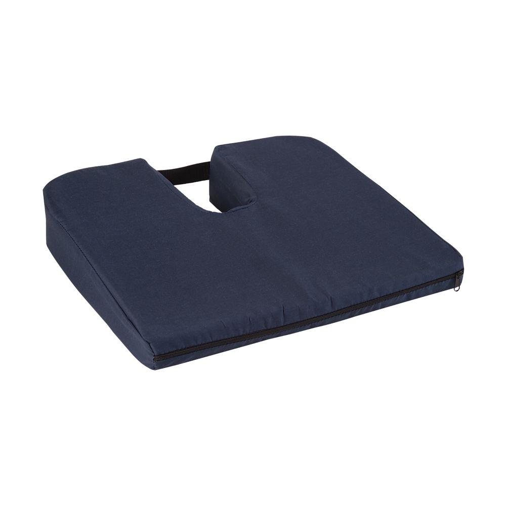 Foam Seat Coccyx Cushion