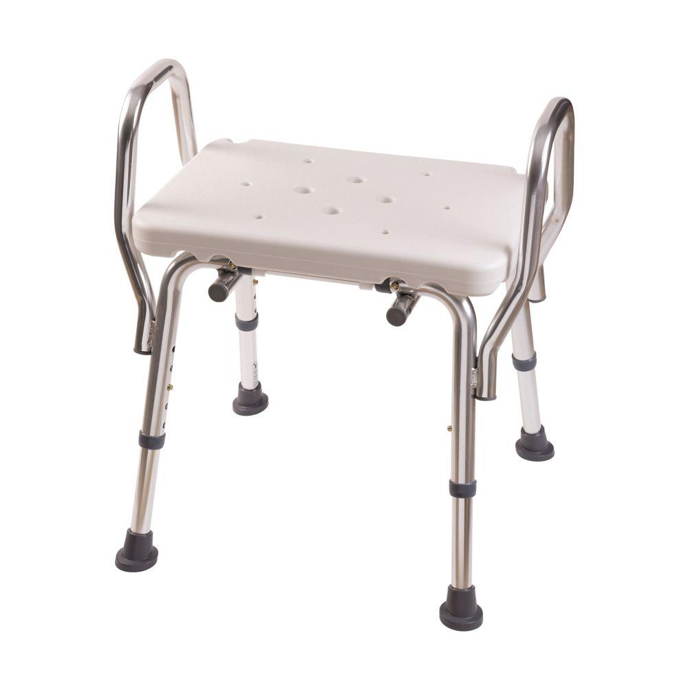 DMI Heavy Duty Bath and Shower Chair
