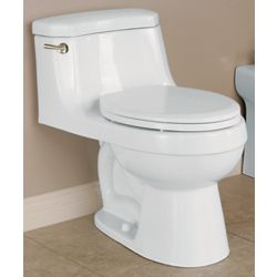 Icera The Palermo 1-Piece Toilet Elongated Bowl Shape (In Balsa)