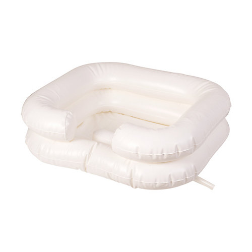 Deluxe Inflatable Bed Shampooer Basin