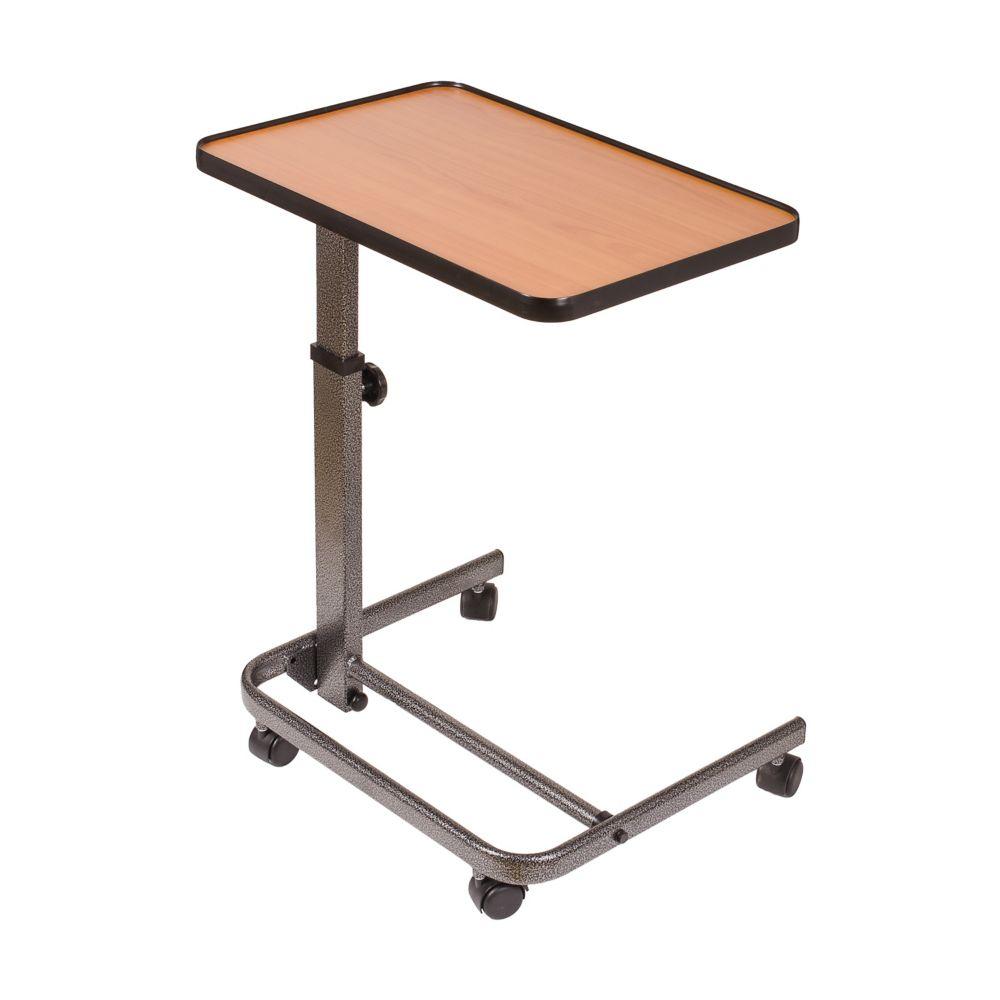 DMI Deluxe Heavy-Duty Over Bed Tilt-Top Table