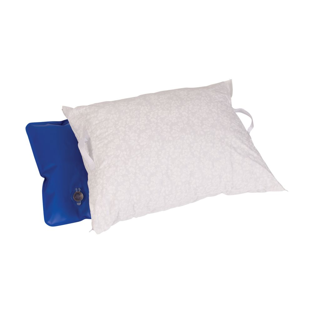 DMI Duro-Rest Hypoallergenic Water Pillow