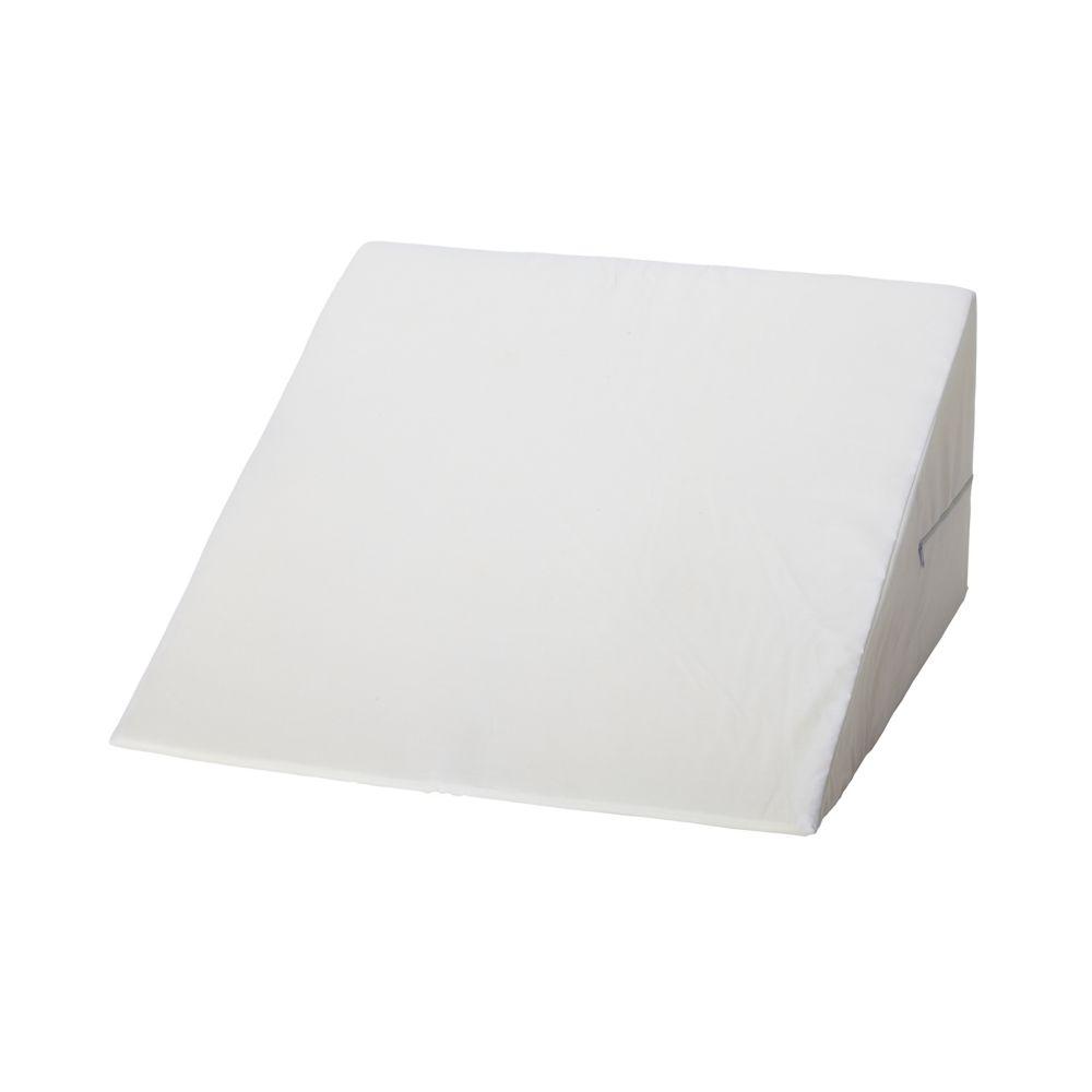 DMI 12 inch Foam Bed Wedge Pillow
