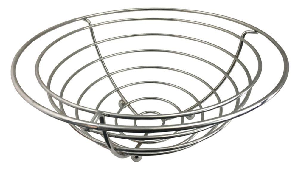 Counseltron Fruit Bowl Chromed