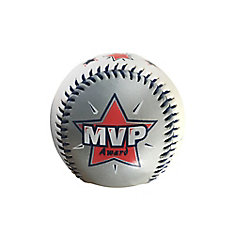 MVP Baseball In Acrylic Cube