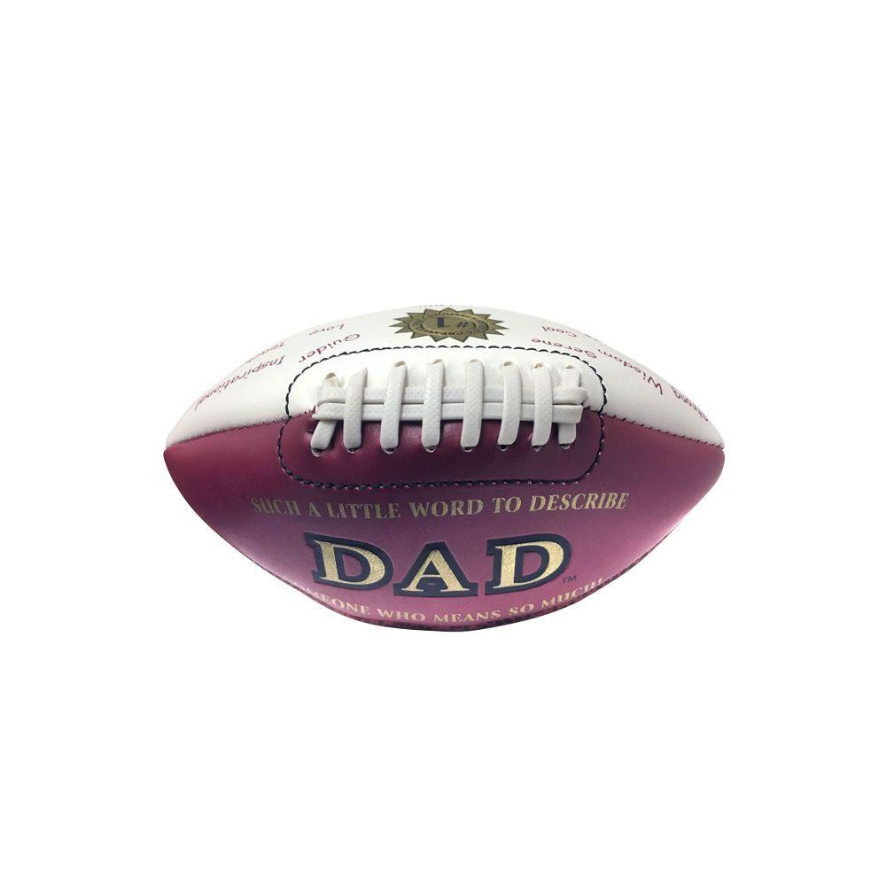 THD Dad Mini Football