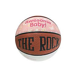 THD It's a Girl Mini Basketball Gift Pack