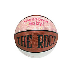It's a Girl Mini Basketball Gift Pack