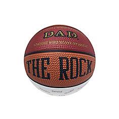 Dad Mini Basketball