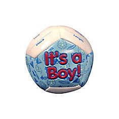 It's a Boy Mini Soccer Gift Pack