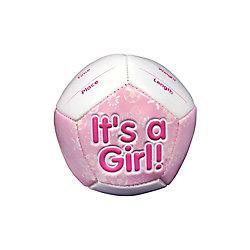THD It's a Girl Mini Soccer Gift Pack