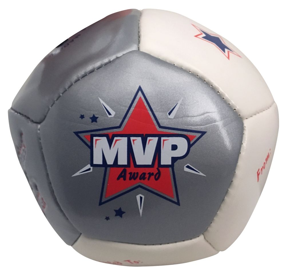MVP Mini Soccer Ball