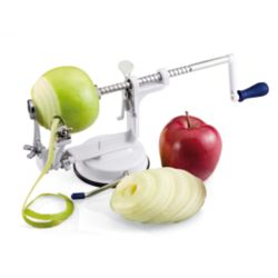 Metaltex Apple Peeler and Corer